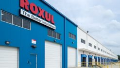Roxul to break ground in Marshall County in 2013