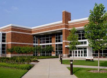 Student Recreation Center, University of Tennessee at Martin