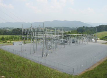 Walters Primary Substation
