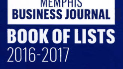 Book of List 2016-2017: #1 Engineering Firm and #6 LEED Professionals